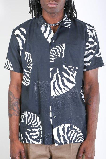Double Rainbouu Beach House Shirt