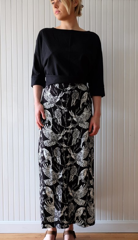 Thief&Bandit Maxi Skirt