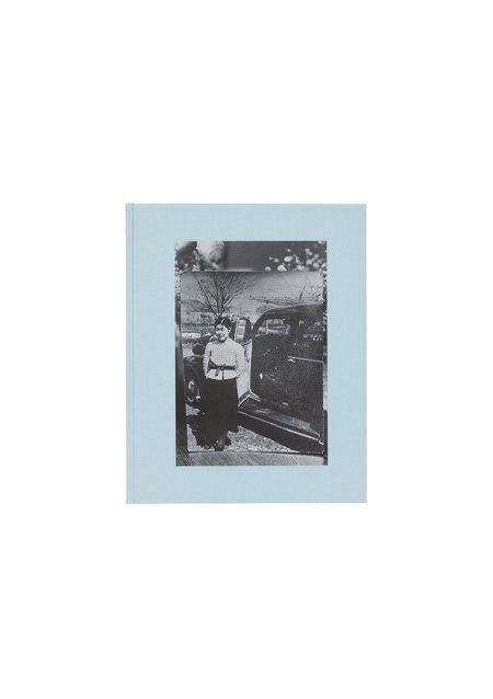 石内都/Miyako ISHIUCHI Belongings Book