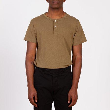 Unis Dan T-Shirt - Savannah