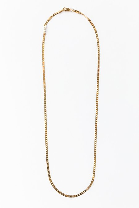 ARO Gucci Chain Necklace