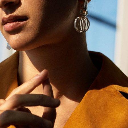 AGMES Small Lena Earrings