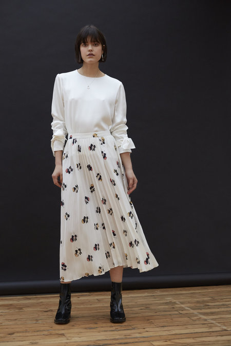 KELLY LOVE Blossom Skirt