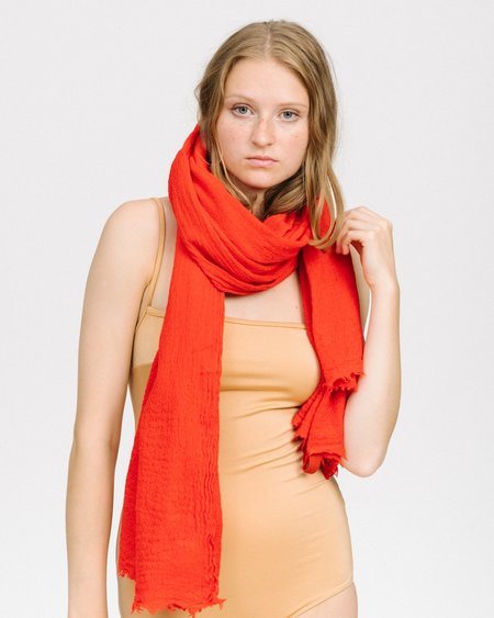 Humanoid Wiep Wrap - Rouge