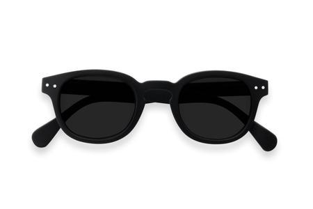 Izipizi Sunglasses #C - Black