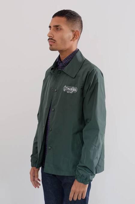 Gitman Vintage Coach's Jacket