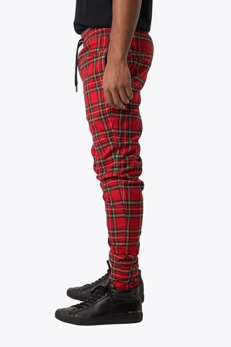 Zanerobe Unblockshot Pant - Tartan Plaid