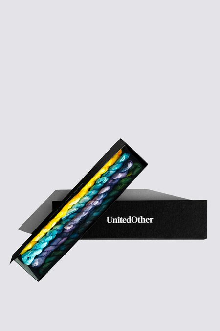 UnitedOther Rope Incense Kit