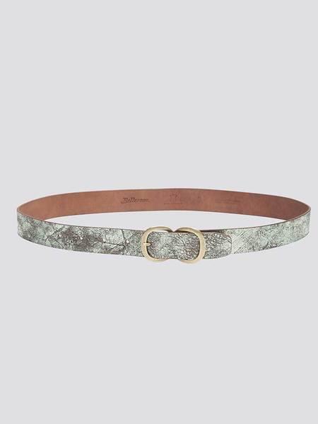 Bellerose Sabas Belt - Silver