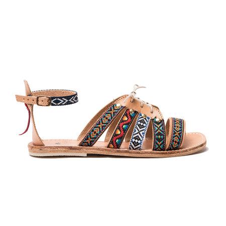 CANO Huichol Sandal