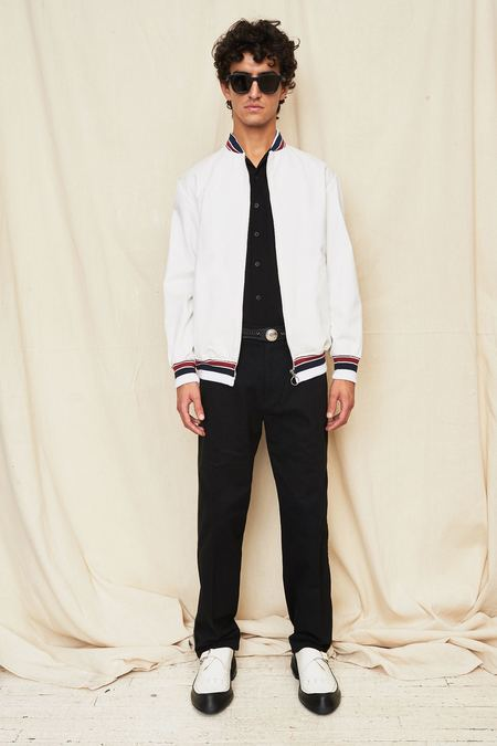 Assembly New York Cotton Bomber