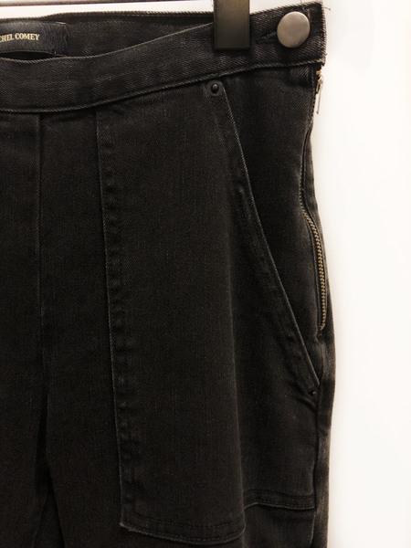 Rachel Comey Storm Pant - Washed Black