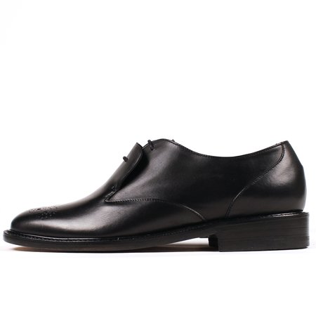 Robert Clergerie Rary Oxford Shoes - Black