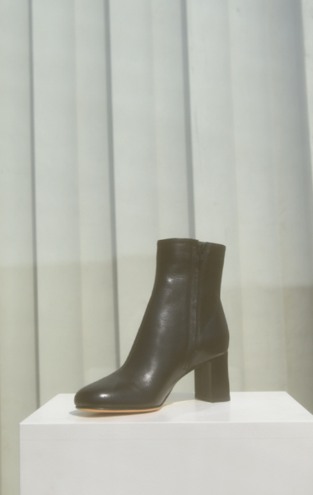 Maryam Nassir Zadeh Agnes Boot - Black