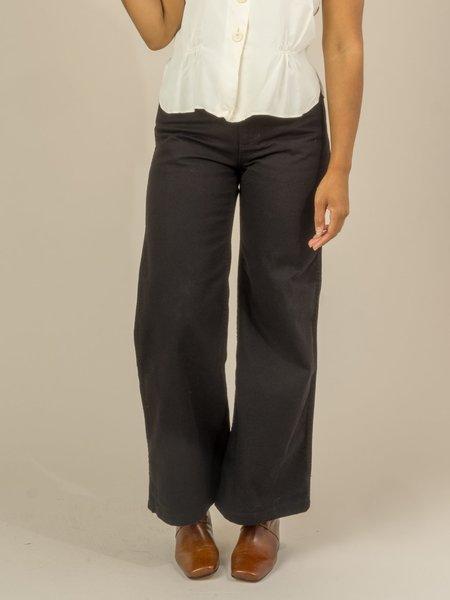 Carleen Nellie Jeans - Black