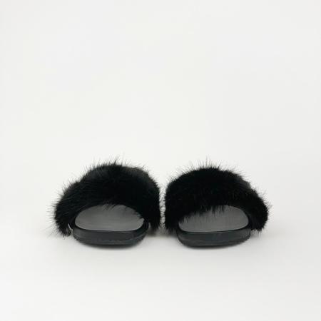 Ilse Jacobsen Fry 1050 Slide - black