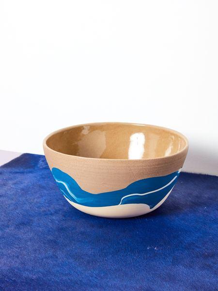 Helen Levi Large Serving Bowl