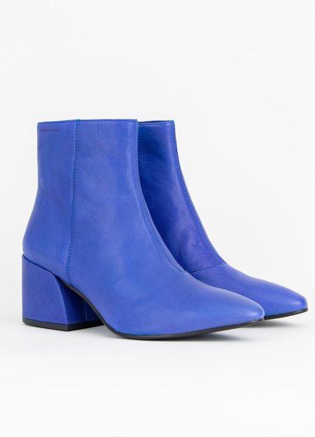 Vagabond Olivia Boots - Electric Blue