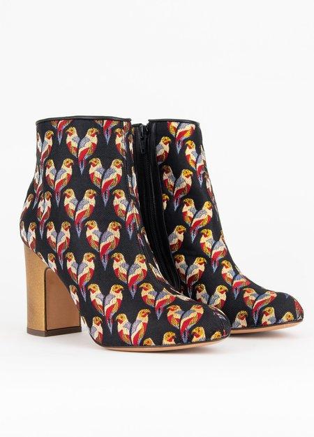 Chie Mihara Ishy Boots