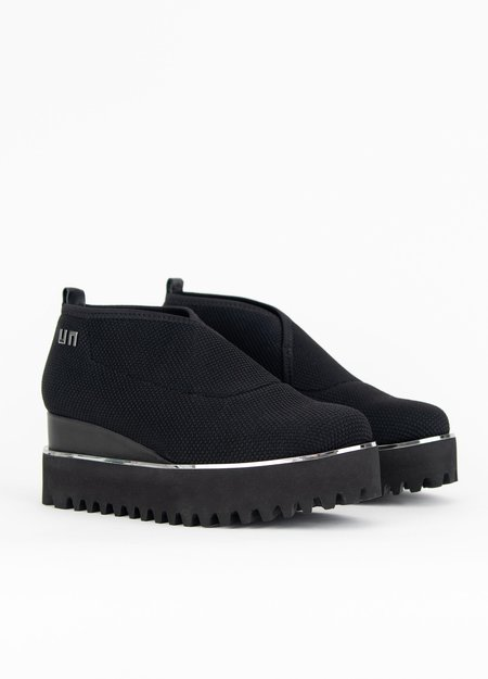 United Nude Fold Casual Slip-ons