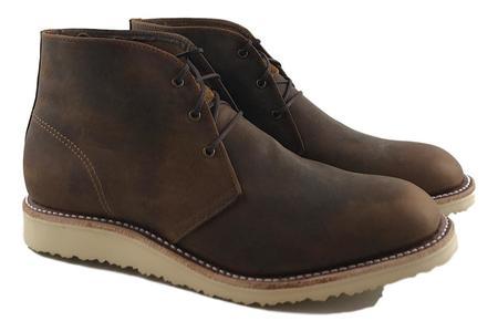 Thorogood Boots Merrill Wheat Predotor