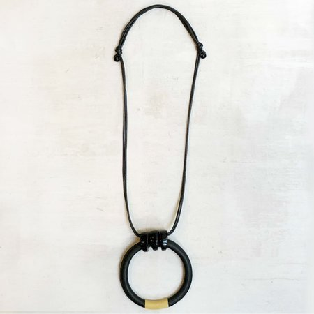 SYLCA Pendant Necklace