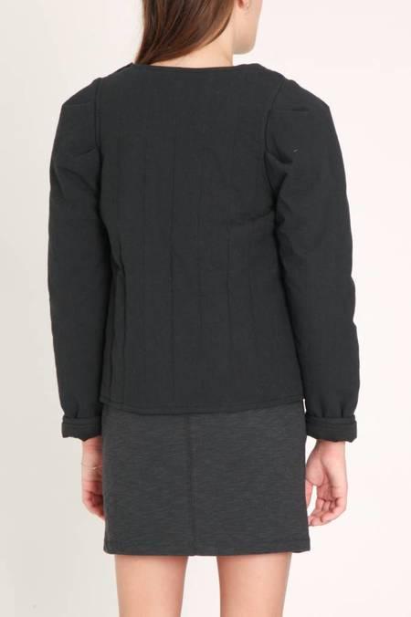 Polder Sacha CS Vest Black