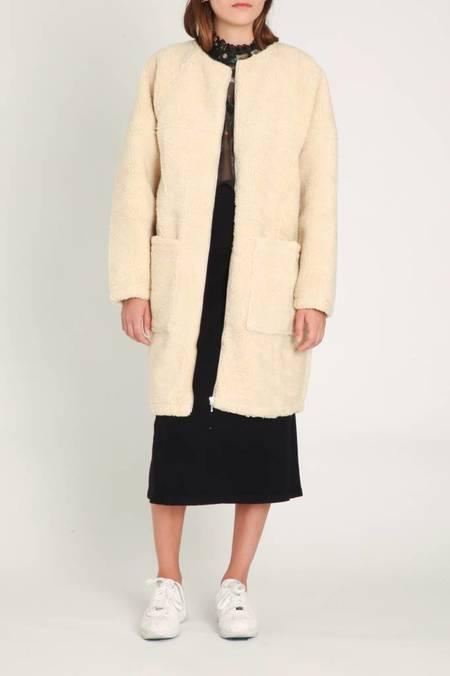 Sideline Cley Coat