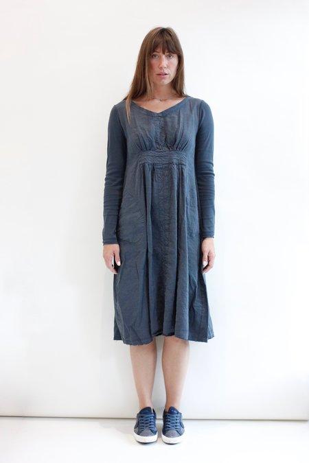 Hannoh Wessel Denise Dress - Blue/Grey
