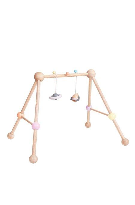 Kids Plan Toys Play Gym