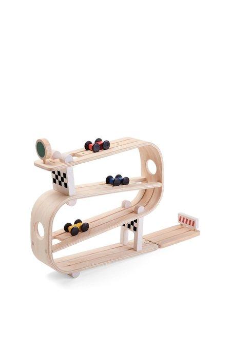 Kids Plan Toys Ramp Racer