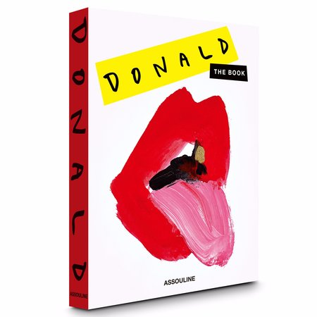 Assouline DONALD The Book