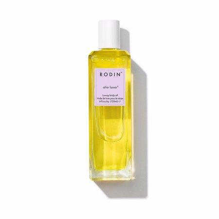 Rodin Lavender Absolute Body Oil