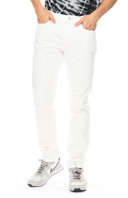 S.E.A. Jeans by Outerknown Drifter Tapered Fit Jean