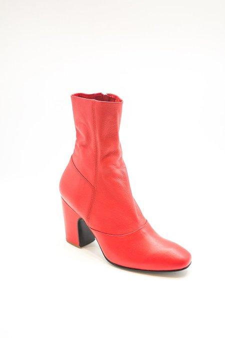 Rachel Comey Saco Boot - Red