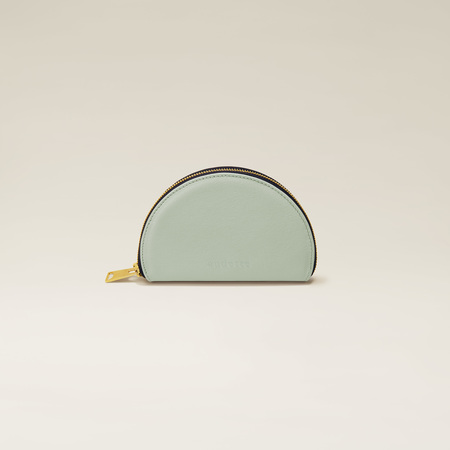 AUDETTE LUNA wallet - Menta