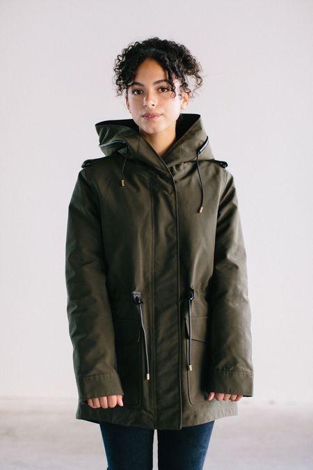 Mackage Alaia Coat