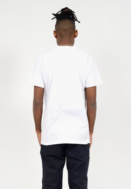 Norse Projects Niels Kebnekaise T-Shirt - White