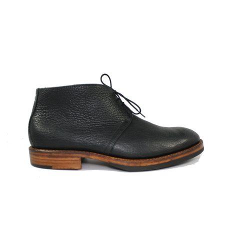 Noah Waxman Shearling Beacon Boot