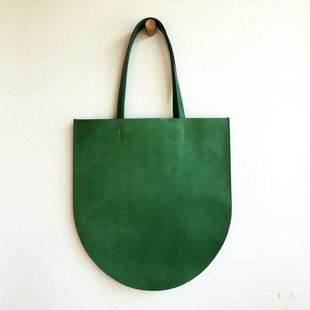 Sara Barner Thompson Italian Veg Tan Bag