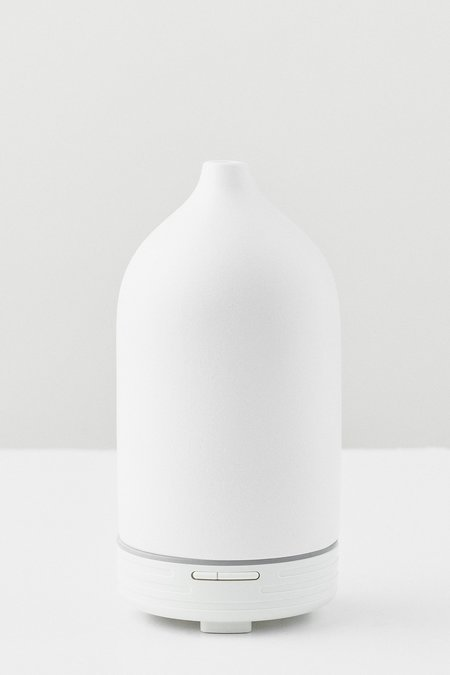 CAMPO ESSENTIAL OIL DIFFUSER - white