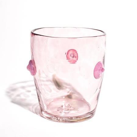 Asp & Hand Bubba Glass