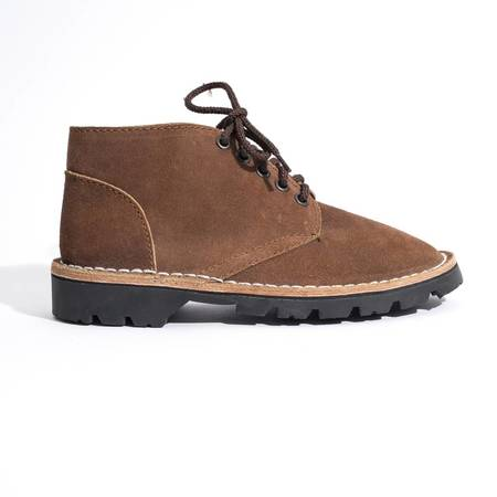 Brother Vellies Cere Vellies Boot - TERE
