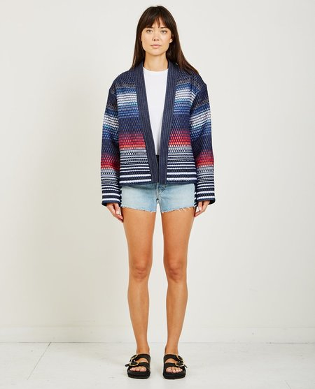 Levi's Made & Crafted TRAVELERS JACKET - MULTI