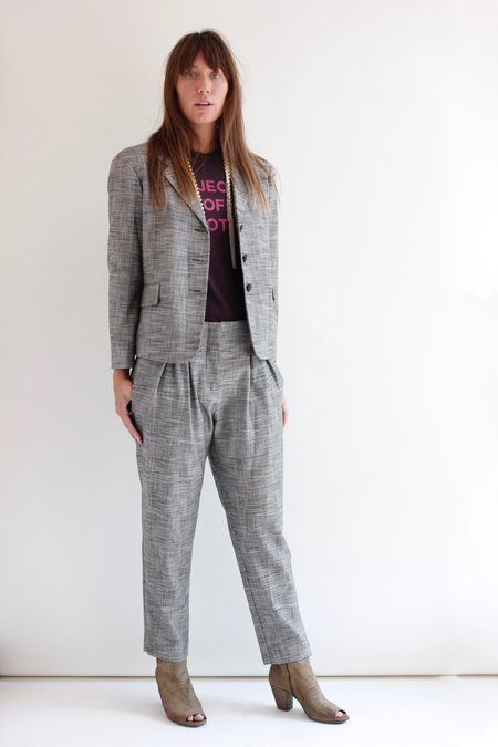 Icons Reconstructed Icons Button Blazer