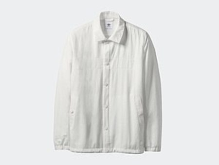 Wings + Horns Coach Jacket