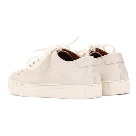 Garment Project Classic Lace - Off White