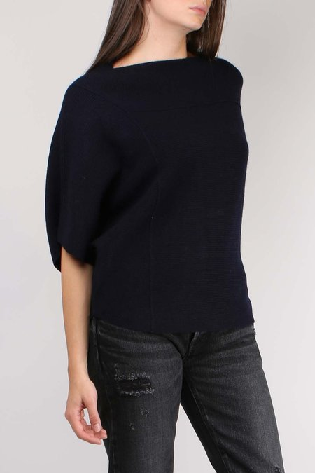 Paychi Guh Tri Panel Pullover
