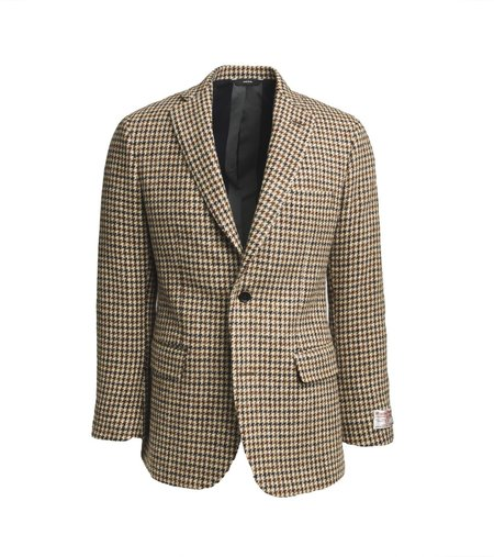 Freemans Sporting Club The Freeman Sportcoat - Houndstooth