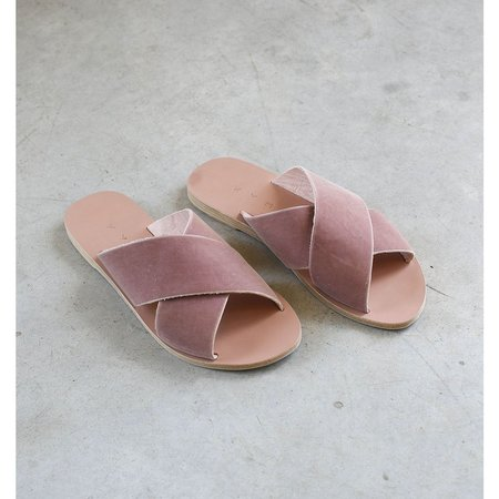 Kyma Chios Sandals - Pink